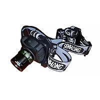 Налобный фонарь Headlamp BL-6656