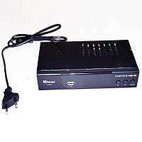 Внешний тюнер DVB-T2 Mstar M-6010 USB+HDMI+WiFi Black (4_771594066)