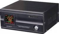 Релейный стабилизатор напряжения Luxeon LDR-800