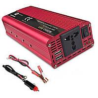 Преобразователь напряжения инвертор 2600W-S 12V