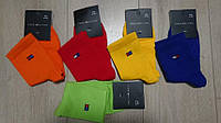 Носки мужские Tommy Hilfiger, цветные, 41-45