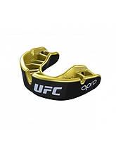 Капа OPRO Gold (UFC)  Для подростков