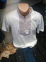Вышиванка -футболка  мужская  (С.П.О.), фото 1