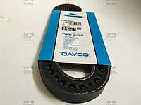 Ремень клиновый на Daewoo Lanos 1.4-1.6(16V) Nexia 1.5 Пр-во Dayco.