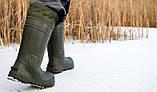 Зимние сапоги с утеплителем Jose Amorales -30°С, фото 2
