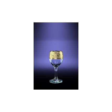 """Набор рюмок для водки """"Бистро"""", 60мл, 6шт/упак., с рисунком """"Версаче"""", EAV08-134, фото 2"""