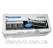 Заправка картриджа Panasonic KX-FA85A7 в Києві, Коцюбинському, Вишневому, Боярці