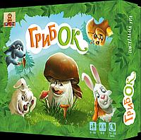 Настільна гра ГрибОК 800170, фото 1