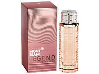 Женская парфюмерная вода Mont Blanc Legend Pour Femme