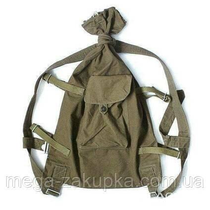 Вещмешок армейский (рюкзак) 40 л для военных