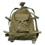 Вещмешок армейский (рюкзак) 40 л для военных, фото 2