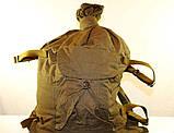 Вещмешок армейский (рюкзак) 40 л для военных, фото 3