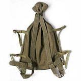 Вещмешок армейский (рюкзак) 40 л для военных, фото 4