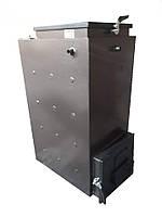 """Котел Холмова """"VOLTAR Classic"""" - 20 кВт (котловая сталь 3 мм, теплообменник 4 мм)"""