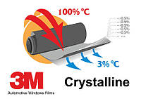 Атермальная пленка 3M Crystalline 40% - 1,52
