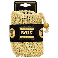 Мочалка для мыла, Bass Brushes
