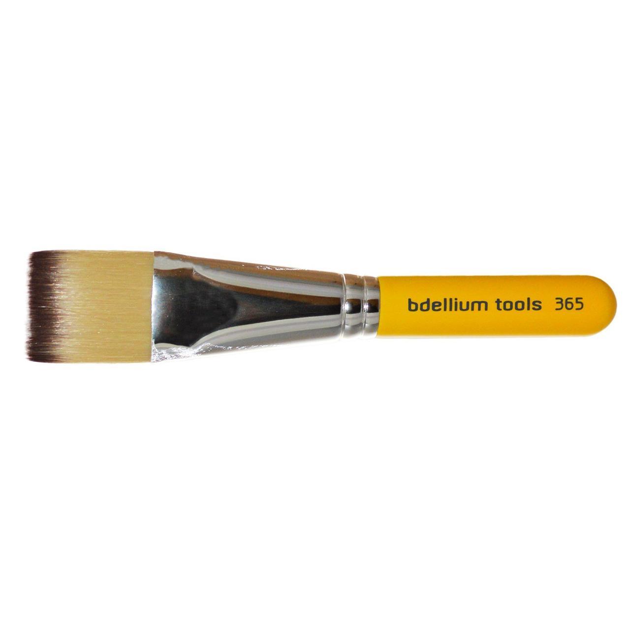 Кисть для нанесения масок, СПА 365, Bdellium Tools, 1 шт