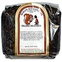 Bergin Fruit and Nut Company, Делюкс Дикий Рис 16 унции (454 г)