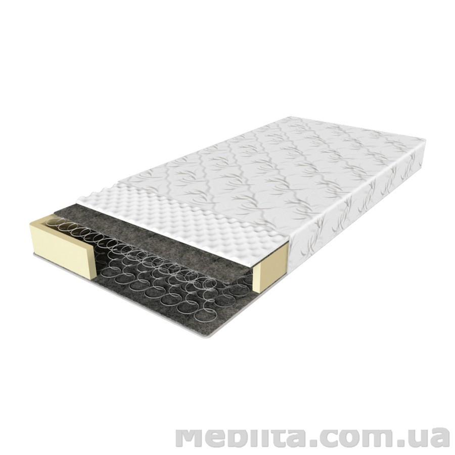 Ортопедический матрас Эко ЭКО 41 140х200 ЕММ