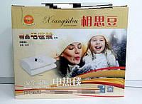 Электрическая простынь Xiangsidou Electric Blanket 150х70 см, фото 1