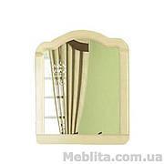 Зеркало Барокко береза Мебель-Сервис