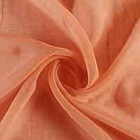Льон французький оранжево-рудий ш.280 (30447.014)