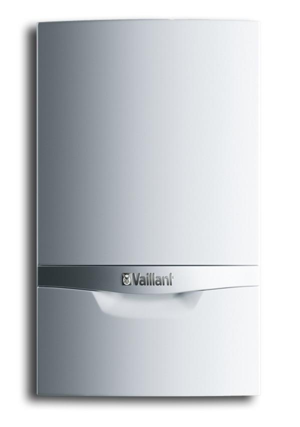 Котел газовый Одноконтурный Vaillant ecoTEC plus VU INT 346/5-5 30 кВт