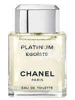 Chanel Egoiste Platinum EDT 50ml Eau de Toilette