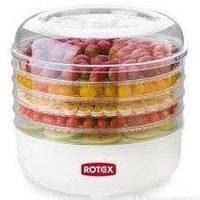 Сушка для продуктов Rotex RD510-K