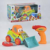 Машина-конструктор 661-195