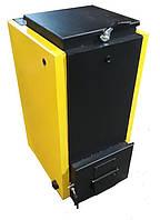 """Котел Холмова """"VOLTAR Plus"""" - 15 кВт (котловая сталь 3 мм, теплообменник 4 мм)"""