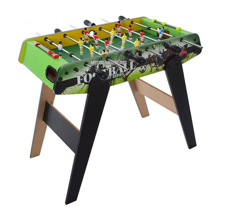 Настольный футбол 1058A+1 деревянный