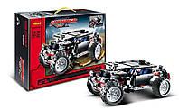 """Конструктор Decool 3340 (аналог Lego Technik) """"Hummer вездеход"""", 470 деталей"""