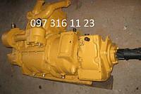 Пусковой двигатель ПД-23 (П-23У)