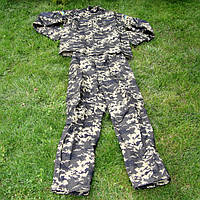 Форма военная Рипстоп Погран, фото 1