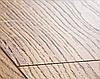 1493-Доска дуба белого натурального 32 кл, 8 мм Коллекция Elite (Элит) ламинат Quick-Step ( Квик –степ)  , фото 2