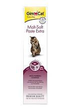 Паста для выведения шерсти у кошек GimCat Malt-Soft Paste Extra 100 г