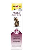 Паста для выведения шерсти у кошек GimCat Malt-Soft Paste Extra 50 г