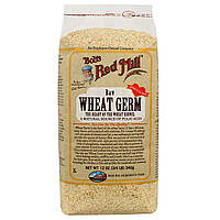 Зародыши пшеницы (сырье), Bob's Red Mill, 340 г