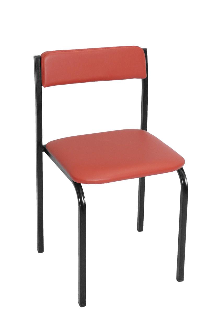 Школьные стулья полумягкие