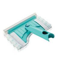 Щетка для плитки в ванной LEIFHEIT FLEXI PAD 41701 (насадка на швабру)