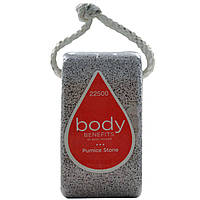 Пемза, Body Benefits, 1 шт