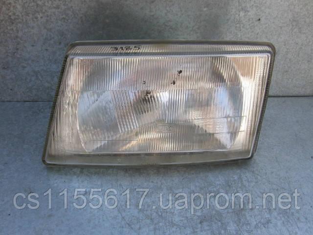 Оригинальная левая фара б/у на LDV Convoy год 1998-2009