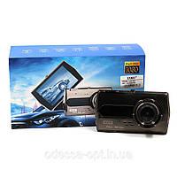 Видеорегистратор DVR SD450 / z27 с двумя камерами
