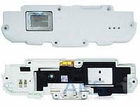 Динамик Samsung I9200 Galaxy Mega 6.3, I9205 Galaxy Mega 6.3 Полифонический (Buzzer) в рамке Original White