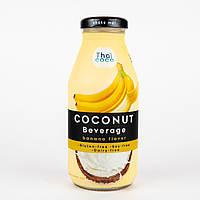 Кокосовый напиток с ароматом банана Thai Coco