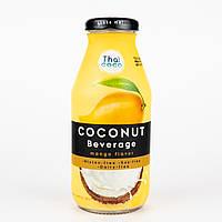 Кокосовый напиток с ароматом манго Thai Coco