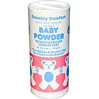 Country Comfort, Детская пудра, 3 унции (81 г)