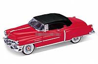 Модель машины 1:24 Cadillac Eldorado 1953 WELLY
