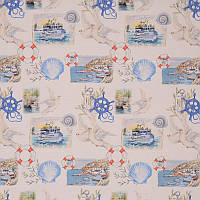 Ткань для штор Bodrum Anka